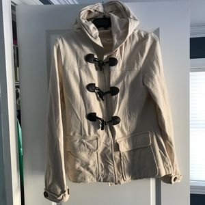 Banana Republic jacket, size M